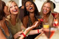 Pulseira para Bares e Restaurantes