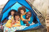 Pulseira para Camping
