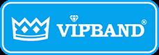 Vipband – Pulseira de Identificação, Cordão para Crachá, etc